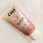 All-in-One BB Cream SPF15
