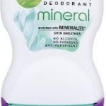 Mineral Ultra Dry Anti-Perspirant