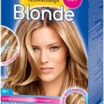 Blonde Highlights M1