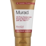 Murad Age-Proof Suncare Oil-Free Sunscreen Broad Spectrum SPF30 PA+++
