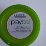 L'OREAL, Playball