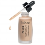 NUDE sensation Fluid Foundation