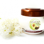 Respons Caring Mask Avocado Oil and Shea Butter