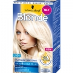 Blonde Silver Blonde L101 Platinum Lightener