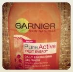 PureActive Fruit Energy Daily Energising Gel Wash