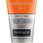 Visibly Clear 2In1 Wash Mask