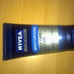 NIVEA for men Moisturising Face Care Lotion