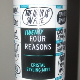 Four Reasons - Cristal Styling Mist