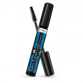 Extra super lash waterproof mascara