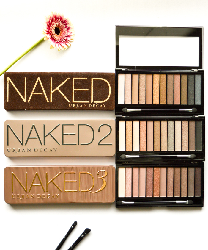 makeup revolution_urban decay_naked palette_dupe