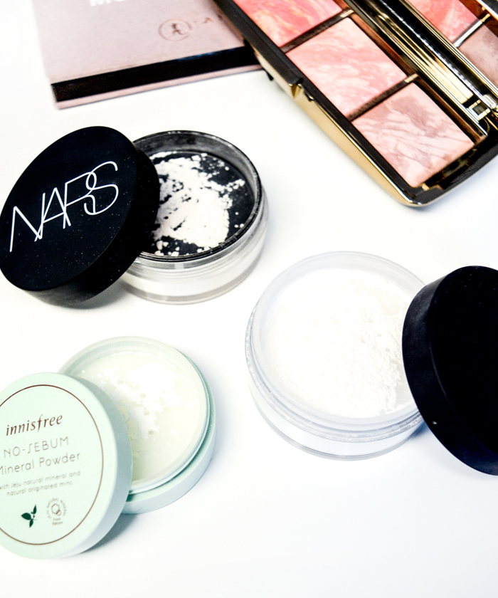 Parhaat irtopuuterit - NARS Light Reflecting Innisfree BY Terry